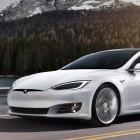 Künstliche Fahrgeräusche: Teslas sollen wie Ziegen meckern