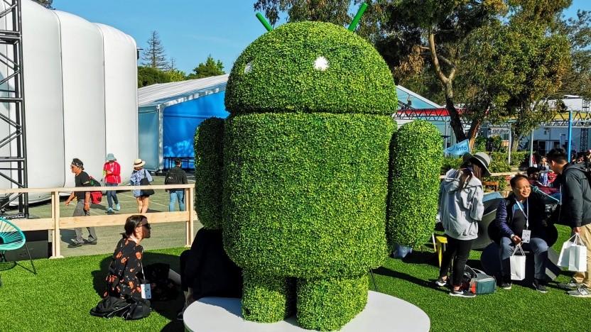 Google hat neue Voraussetzungen für zertifiziertes Android formuliert.