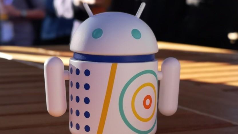Auch Google hat die Update-Problematik von Android nicht im Griff.