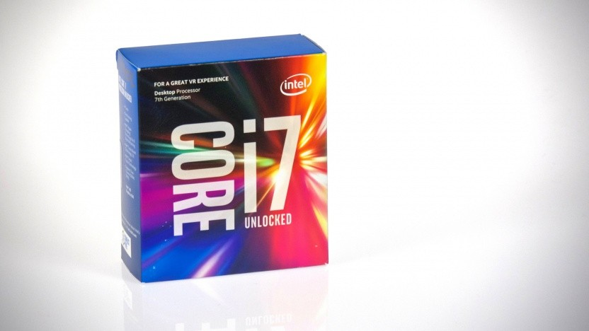 Intels Core i7-7700K