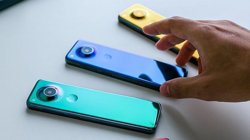 Das neue Smartphone von Essential