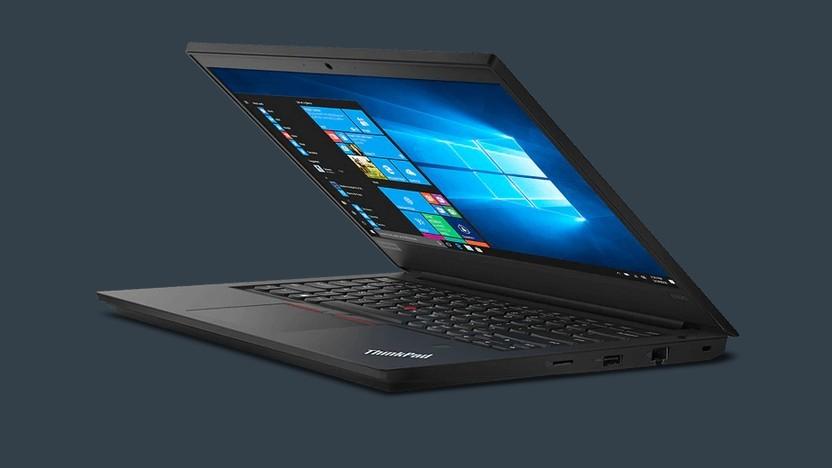 Das Thinkpad E490 ist der Vorgänger des Thinkpad E14.