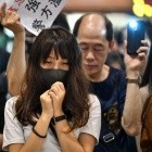 China: Apple entfernt Hongkonger Protest-App aus App Store