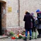 Anschlag von Halle: Wie die Verbreitung des Terrorvideos gestoppt wurde