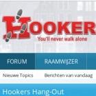 Datenleck: Hacker bietet Daten von zwei Escort-Foren zum Verkauf an