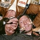Raumfahrt: Erster Weltraumspaziergänger gestorben