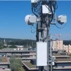 3,67 GBit/s: Sunrise und Huawei erreichen in Zürich hohe 5G-Datenrate