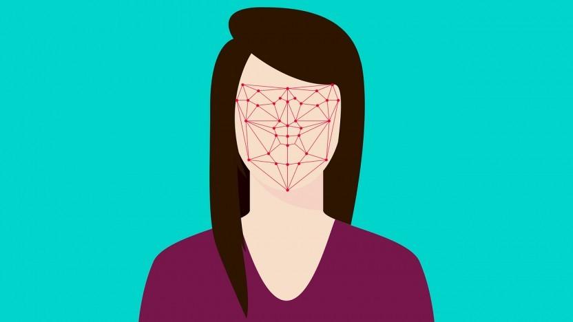 Ohne Gesichtserkennung geht in China immer weniger.
