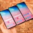 Smartphones: Samsung startet Android-10-Beta für Galaxy S10