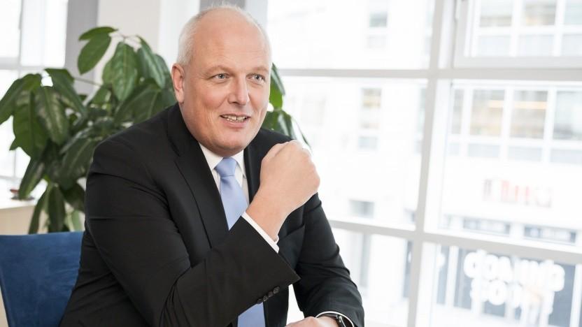 Der Bundesdatenschutzbeauftragte Ulrich Kelber kritisiert die Überwachungspläne der Regierung.