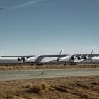 Raumfahrt: US-Raumfahrtunternehmen Stratolaunch hat neuen Eigentümer