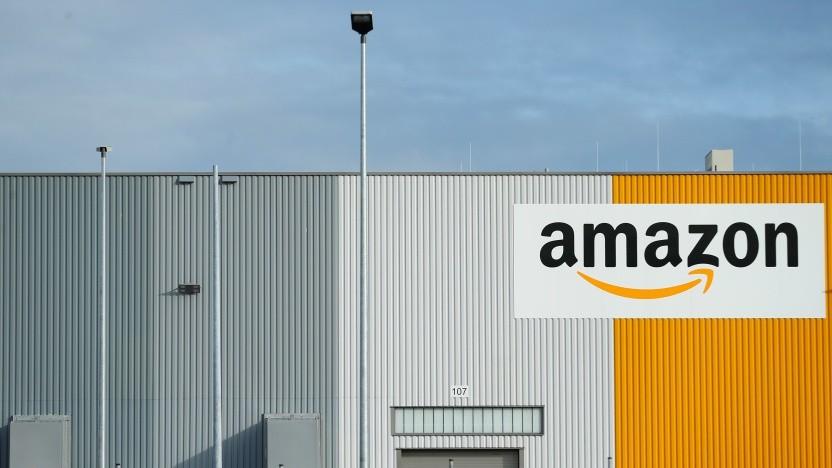 Amazon vertreibt laut dem Verlag No Starch Press Schwarzkopien.