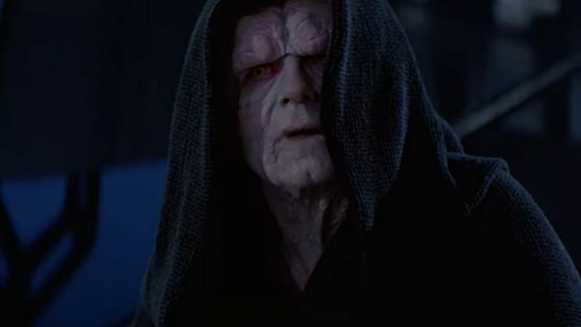 Auch Star Wars Episode VI ist auf Disney+ verfügbar.