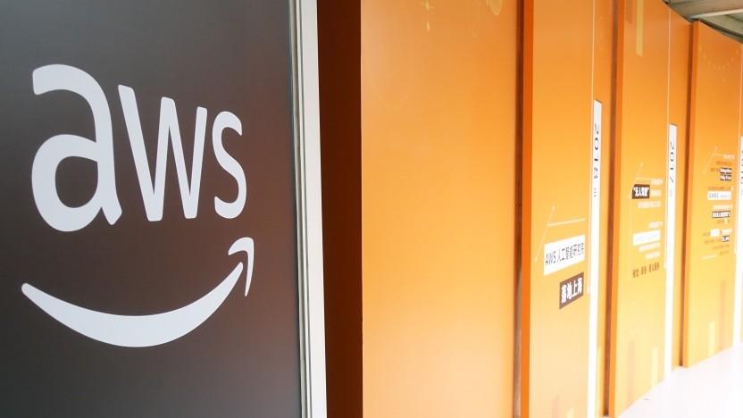 Amazon finanziert die AWS-Nutzung einiger Open-Source-Projekte.