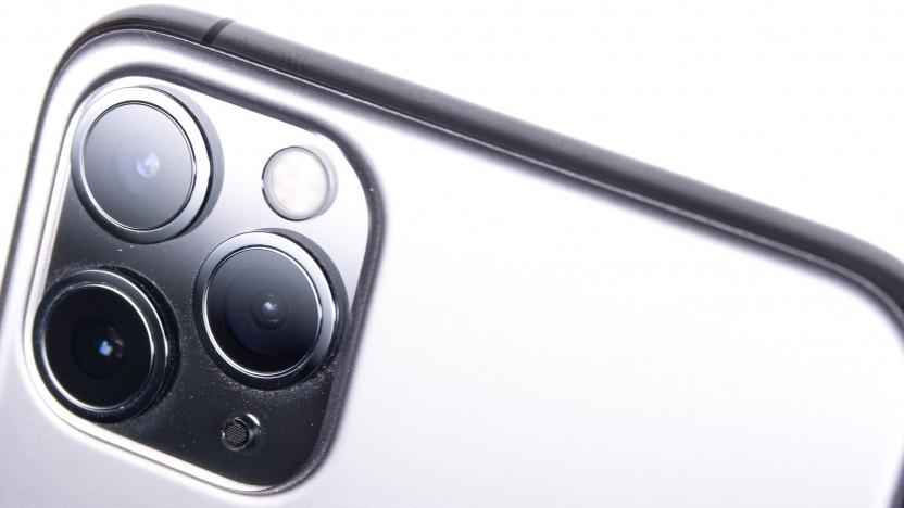 Besonders Apples neue Smartphones sollen von dem Problem betroffen sein. unter anderem das iPhone 11 Pro Max.