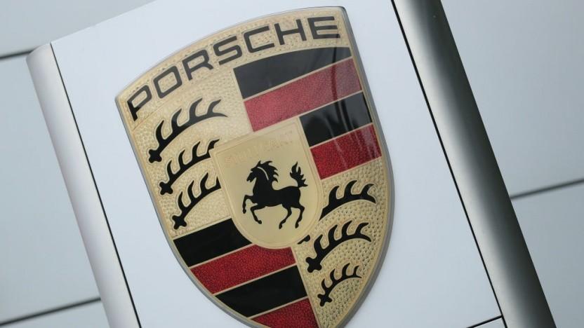 Ohne Server kein Porsche