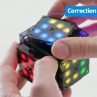 Ex-Mars Cube: LED-Zauberwürfel bringt Anfängern das Puzzle bei
