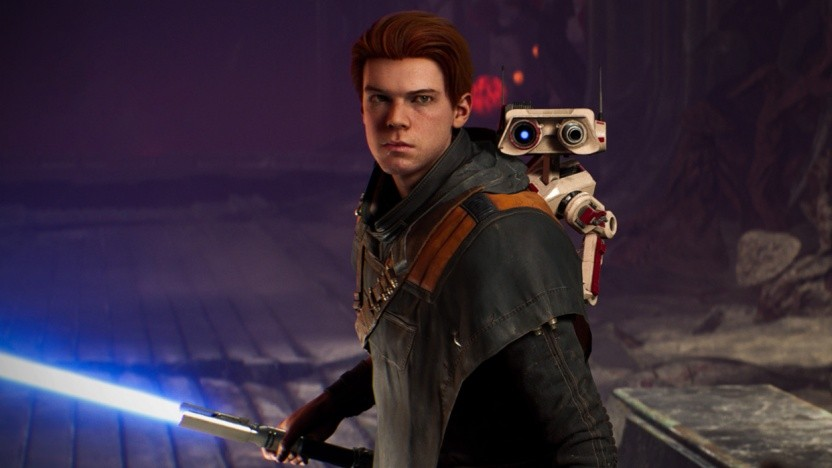 Artwork von Star Wars: Jedi Fallen Order