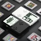 Analogue Pocket: Neues Handheld für Gameboy-Spiele und mehr vorgestellt