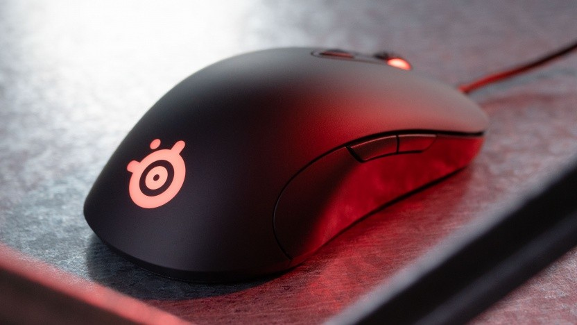 Steelseries' Sensei Ten