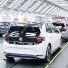 Elektroauto von VW: Es hat sich bald ausgegolft