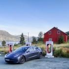 Tesla im Langstrecken-Test: Einmal Nordkap und zurück
