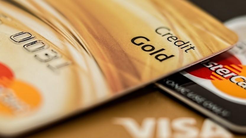 Kreditkartenzahlungen im Internet dürfen auch 2020 noch unsicher sein.
