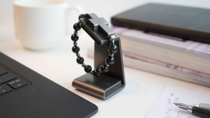 Wearable: Acer und Vatikan präsentieren smarten Rosenkranz - Golem.de