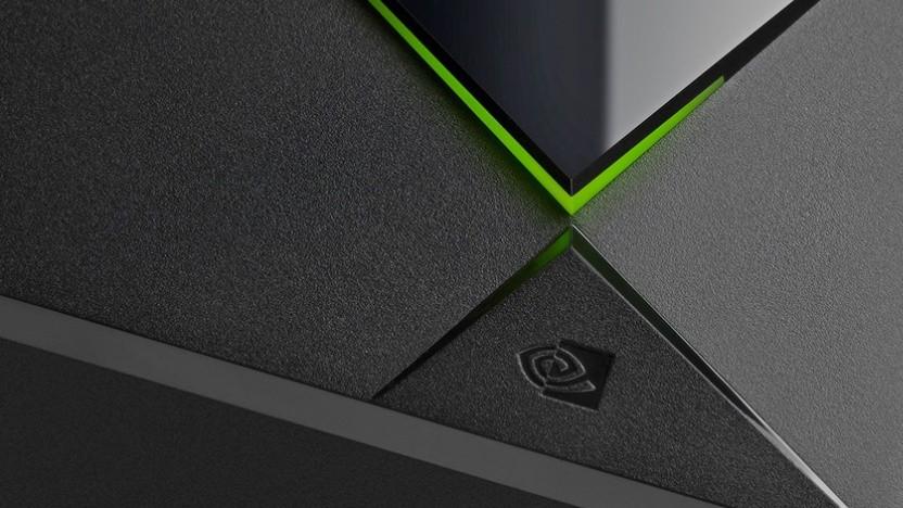 Nvidia: Shield TV Pro samt Fernbedienung erscheint bald - Golem.de