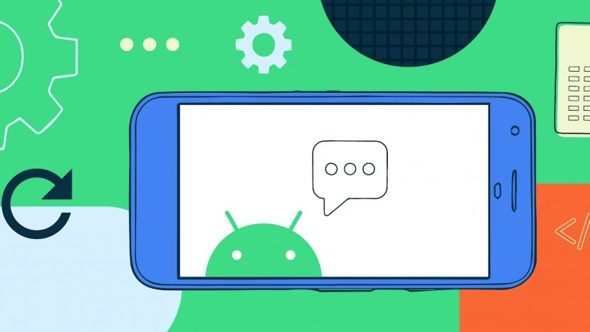 Das Android-NDK bekommt künftig Langzeitsupport.