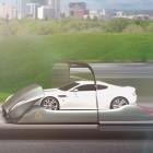 Hyperloop: rLoop kauft Reste von Arrivo