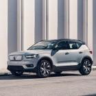 XC40 Recharge: Volvo kündigt Elektro-SUV an
