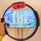 Ring Fit Adventure ausprobiert: Sportlich spielen auf der Nintendo Switch