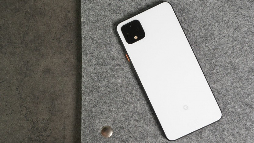 Das Pixel 4 XL von Google