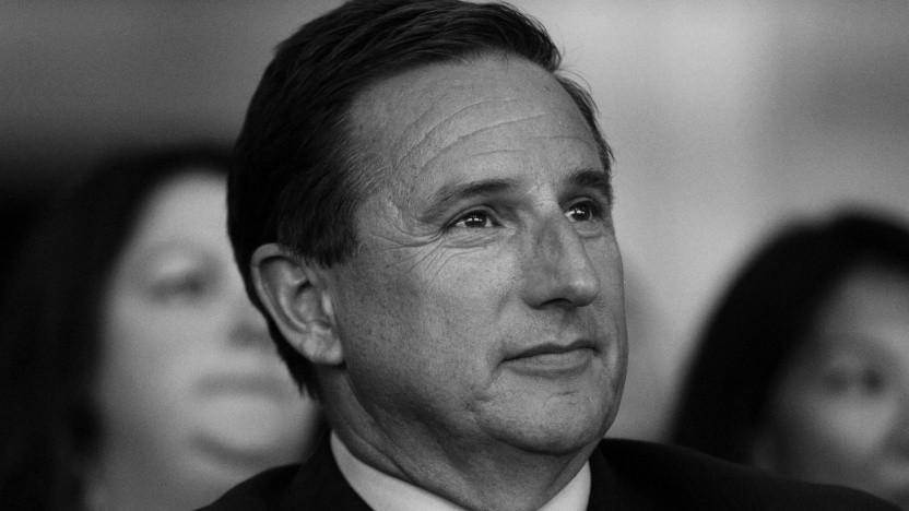 Oracle Co-Chef Mark Hurd ist im Alter von 62 Jahren gestorben.