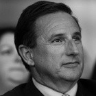 Mark Hurd: Co-Chef von Software-Konzern Oracle gestorben