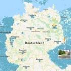 Google Maps: 16 Millionen Kilometer in Street View fotografiert