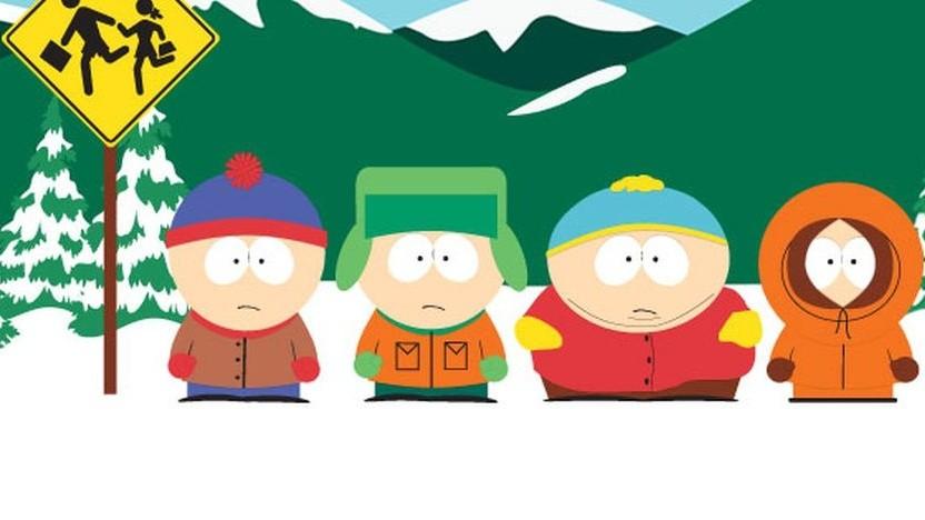 US-Streaming-Anbieter wetteifern aktuell um die Rechte an South Park.