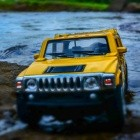 Elektro-Geländewagen: General Motors will E-Hummer bauen