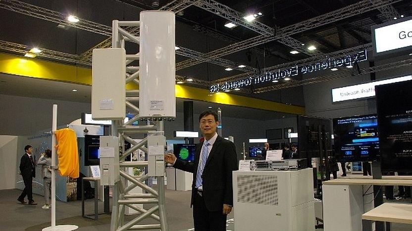 Huawei führt weiter Gespräche mit US-Unternehmen.