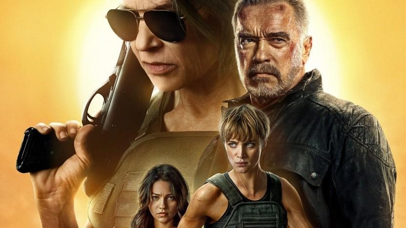 Terminator Dark Fate - ein überraschender Flop? / Bild-Quelle: golem.de