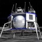 Mondlandung: Blue Origin will eine Nationalmannschaft für die Mondlandung