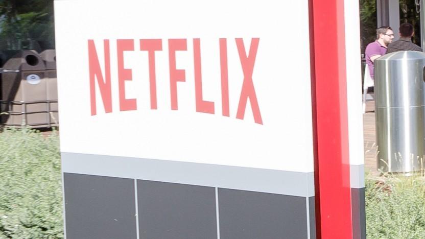 Videostreaming: Netflix will etwas gegen Konten-Sharing unternehmen - Golem.de