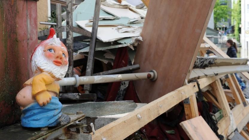 Das Gnome-Projekt will die Aktivitäten des Patentrolls Rothschild unterbinden.