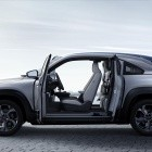 Elektroauto: Mazda MX-30 öffnet Türen wie der BMW i3
