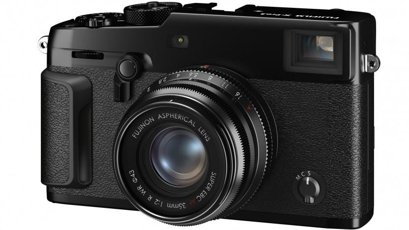 Die neue Fujifilm X-Pro 3