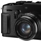 X-Pro 3: Neue Fujifilm-Kamera hat Hybridsucher und zwei Displays