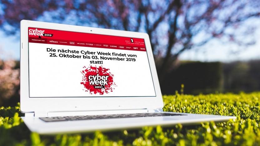 CMG Cyberweek 2019