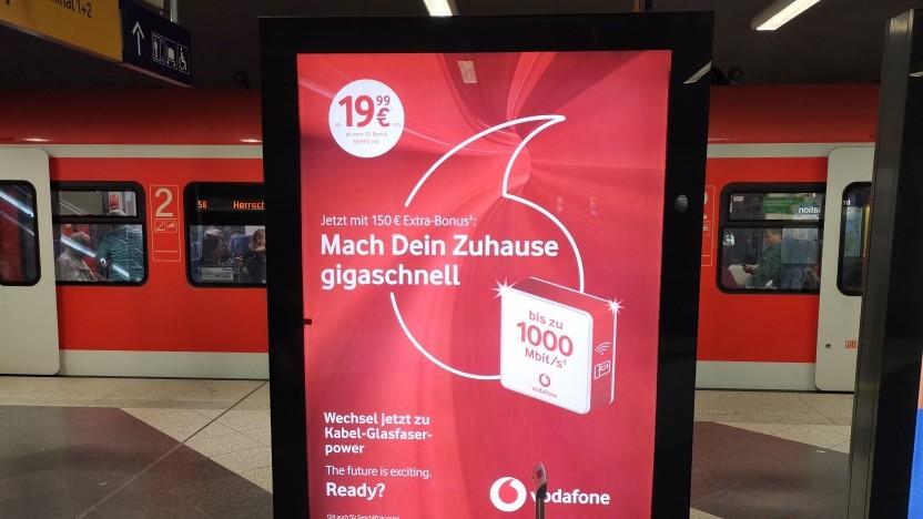 Vodafone bekämpft die Endgerätefreiheit besonders vehement.