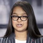 Kinder und Informatik: Elfjährige CEO will eine Milliarde Kinder das Coden lehren
